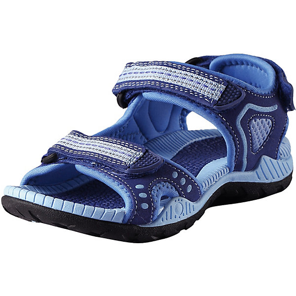 Reima Сандалии Luft Reima для мальчика сандалии детские reima цвет синий 5693396500 размер 23