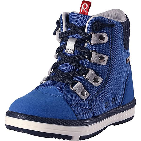 Reima Ботинки Wetter Wash Reimatec® Reima для мальчика ботинки детские reima wetter wash цвет черный 5693439990 размер 33