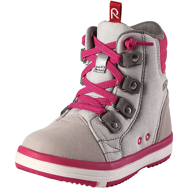 Reima Ботинки Wetter Wash Reimatec® Reima ботинки детские reima wetter wash цвет черный 5693439990 размер 33