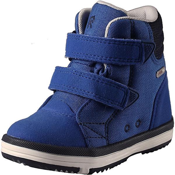 Reima Ботинки Patter Wash Reimatec® Reima для мальчика ботинки для мальчика reima черные