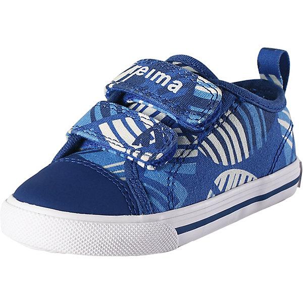 Reima Ботинки Metka Reima для мальчика ботинки для мальчика reima черные