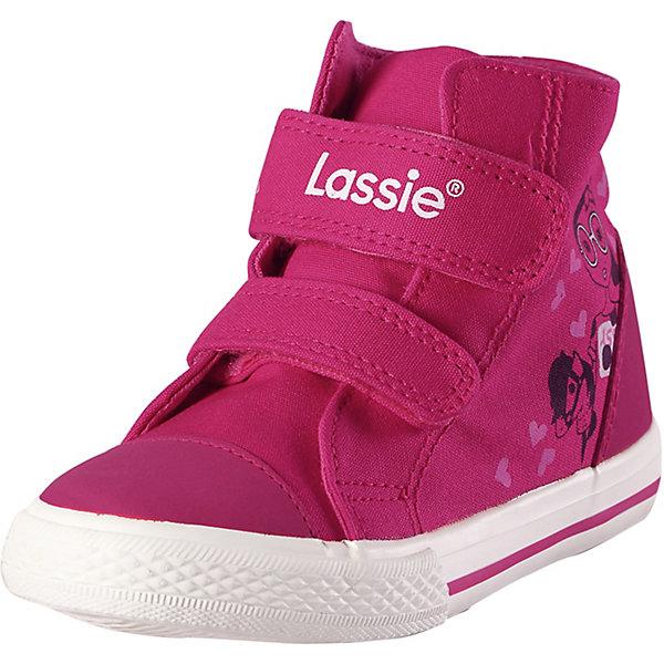 Купить со скидкой Ботинки Ribera Lassie