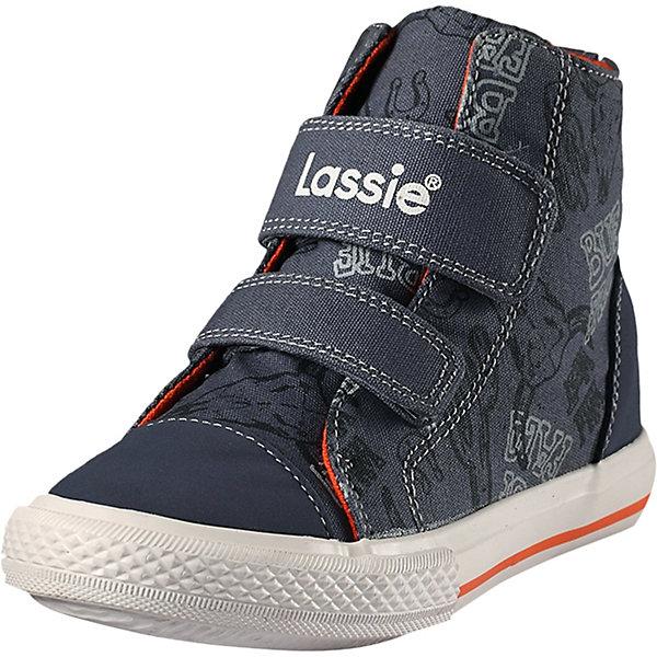 Купить со скидкой Ботинки Ribera Lassie для мальчика