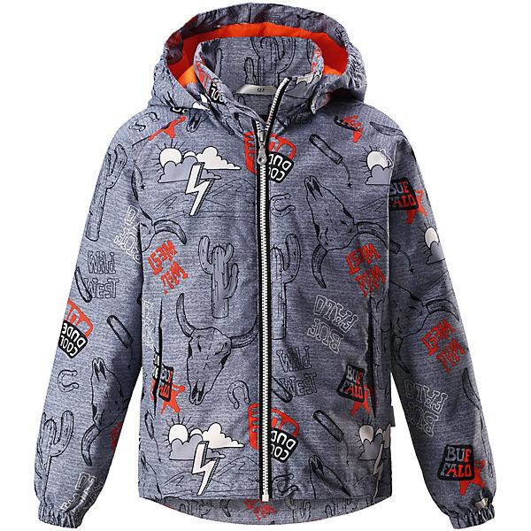 Купить Демисезонная куртка Lassie, Китай, оранжевый, 98, 140, 104, 110, 92, 116, 122, 128, 134, Мужской