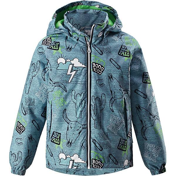 Куртка Lassie для мальчикаДемисезонные куртки<br>Характеристики товара:<br><br>• цвет: зелёный;<br>• состав: 100% полиэстер, полиуретановое покрытие;<br>• подкладка: 100% полиэстер;<br>• утеплитель: 100% полиэстер, 80 гр. м/2;<br>• сезон: демисезон;<br>• температурный режим: от 0° до +10°С;<br>• водонепроницаемость: 1000 мм;<br>• воздухопроницаемость: 2000 мм;<br>• износостойкость: 15000 циклов (тест Мартиндейла);<br>• застёжка: молния с защитой подбородка;<br>• водоотталкивающий, ветронепроницаемый и «дышащий» материал;<br>• подкладка из mesh-сетки;<br>• безопасный съёмный капюшон;<br>• эластичные манжеты;<br>• регулируемый подол;<br>• два прорезных кармана;<br>• светоотражающие детали;<br>• страна бренда: Финляндия.<br><br>Функциональная демисезонная куртка для мальчиков изготовлена из водоотталкивающего, ветронепроницаемого и дышащего материала. Гладкая и приятная на ощупь подкладка из полиэстера на легком утеплителе согревает и облегчает процесс одевания. Практичные детали просто незаменимы: безопасный съемный капюшон, эластичные манжеты, регулируемый подол, два прорезных кармана и светоотражающая эмблема сзади. Получите безупречный вкус, простоту и качество, основанные на практичности.<br><br>Куртку Lassie (Ласси) можно купить в нашем интернет-магазине.<br>Ширина мм: 356; Глубина мм: 10; Высота мм: 245; Вес г: 519; Цвет: зеленый; Возраст от месяцев: 18; Возраст до месяцев: 24; Пол: Мужской; Возраст: Детский; Размер: 140,134,128,122,116,110,104,98,92; SKU: 7637096;