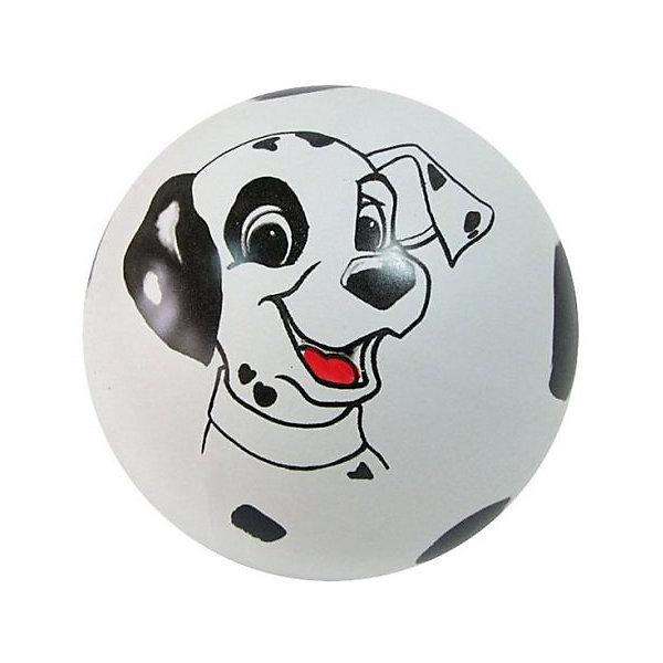 Мячи-Чебоксары Мяч с рисунком , 15 см рубашка с рисунком сзади 3 12 лет