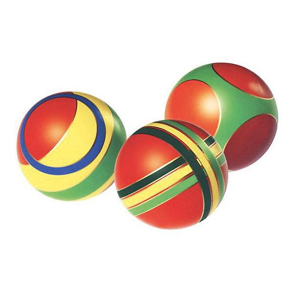Мячи-Чебоксары Мяч с рисунком,15,5 см мячи спортивные mitre мяч футбольный mitre futsal tempest