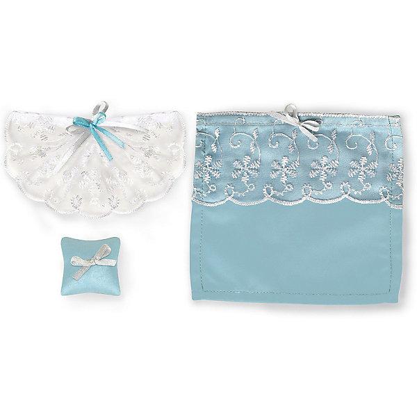ЯиГрушка Набор текстиля для дома Одним прекрасным утром «Голубое небо» eiolzj голубое небо 8