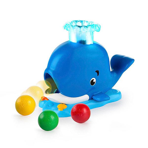 Bright Starts Развивающая игрушка Bright Starts Весёлый китёнок с шариками развивающая игрушка mioshi baby весёлый жук