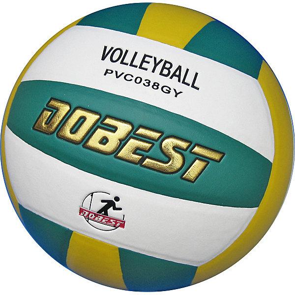 Dobest Волейбольный мяч Dobest мяч для н т dobest ba 02 6шт уп