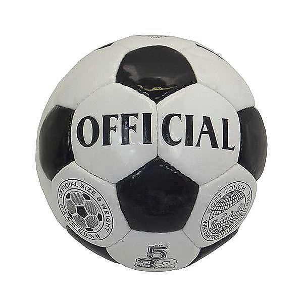 Atlas Футбольный мяч Atlas Official, размер 5 мяч футбольный select talento арт 811008 005 р 3