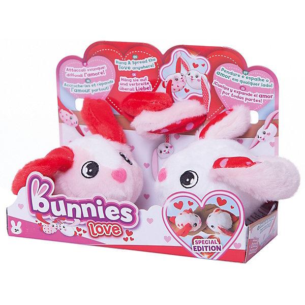 IMC Toys Кролики Bunnies IMC Toys Подарочная серия , 2шт. в упаковке аксессуар для волос imc szgh cnim g006284