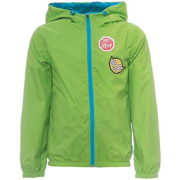 Куртка BOOM by Orby для мальчикаВерхняя одежда<br>Характеристики товара:<br><br>• цвет: салатовый;<br>• ткань верха: таффета rip-stop pu (100% ПЭ);<br>• подкладка: Поликоттон, ПЭ пуходержащий (90% хлопок, 10% ПЭ);<br>• сезон: демисезон;<br>• температурный режим: от +10°С;<br>• эластичные манжеты;<br>• два кармана;<br>• дополнительная утяжка по низу изделия; <br>• особенности: на молнии, нашивка на груди;<br>• тип куртки: ветровка;<br>• капюшон: с утяжкой на шнурке, несъемный;<br>• страна бренда: Россия.<br><br>Ветровка BOOM by Orby для мальчика -  универсальный вариант и для прохладного летнего вечера, и для теплого межсезонья, дополнена мягкой трикотажной подкладкой.  Яркая и легкая ветровка идеально сочетается с вещами в стиле casual: джинсы или брюки чинос, полуботинки и шапки-бини. Модный дизайн, практичность и комфорт непримерно понравятся вашему ребенку. <br><br>Ветровку BOOM by Orby (Бум бай Орби) для мальчика можно купить в нашем интернет-магазине.<br>Ширина мм: 356; Глубина мм: 10; Высота мм: 245; Вес г: 519; Цвет: светло-зеленый; Возраст от месяцев: 84; Возраст до месяцев: 96; Пол: Мужской; Возраст: Детский; Размер: 128,86,92,98,104,110,116,122,134,140,146,152,158; SKU: 7709264;