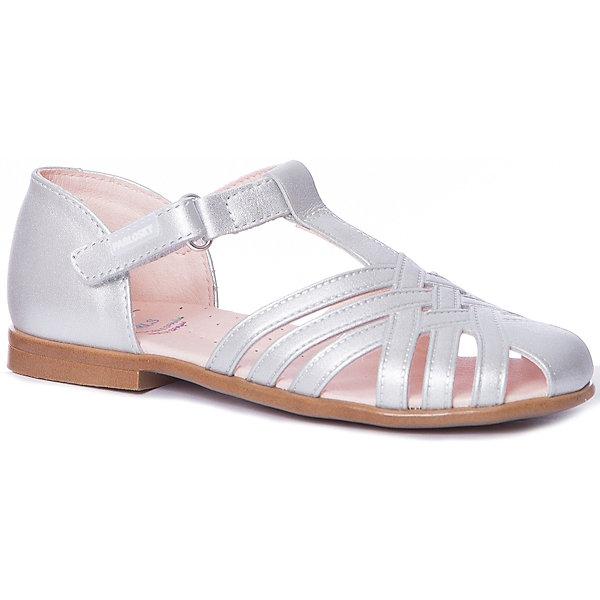 Фотография товара туфли Pablosky для девочки (7711111)