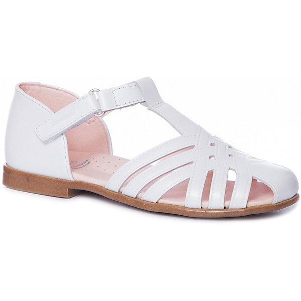 Фотография товара туфли Pablosky для девочки (7711133)