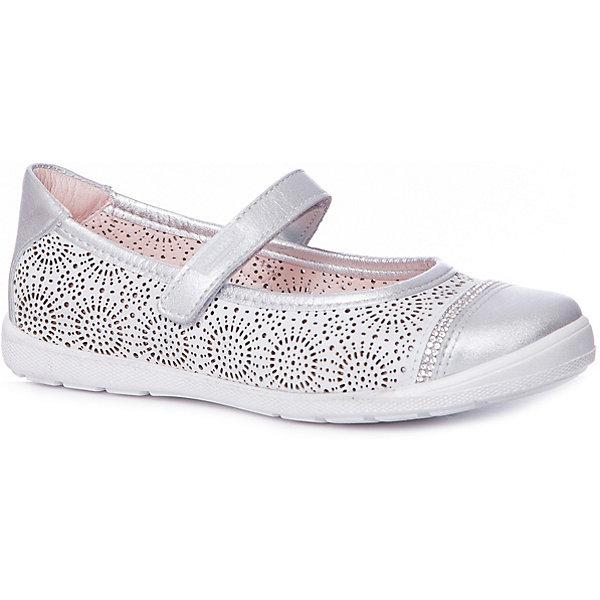 Фотография товара туфли Pablosky для девочки (7711168)