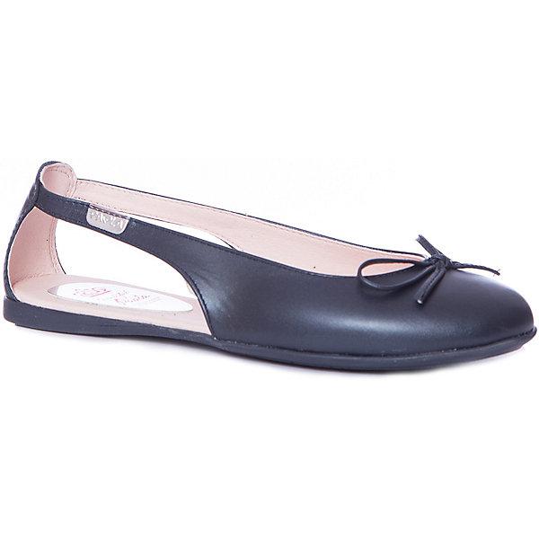 Pablosky Туфли Paola by Pablosky для девочки