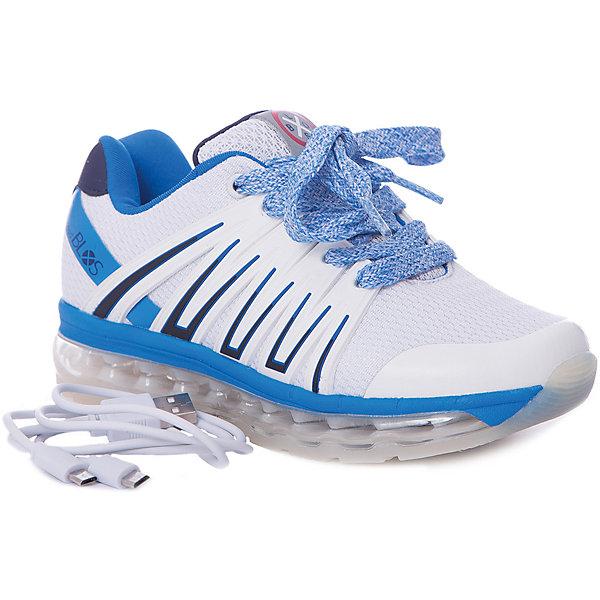 Pablosky Кроссовки Blos by Pablosky для девочки pablosky кроссовки на липучках темно синие