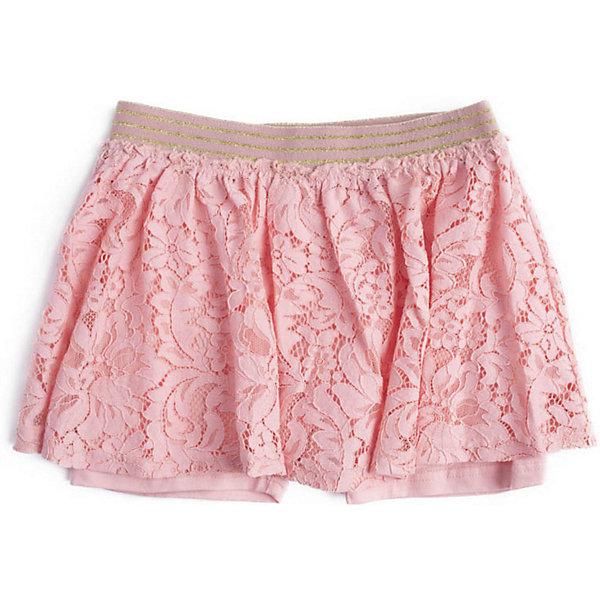 PlayToday Юбка-шорты  для девочки