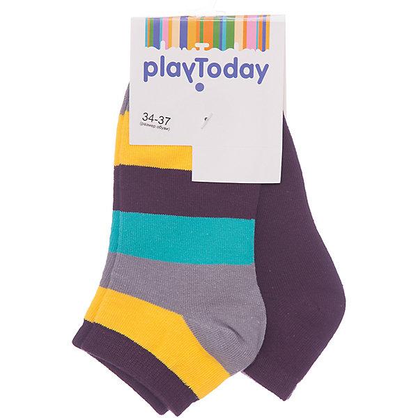 PlayToday Носки PlayToday для мальчика playtoday носки для мальчика playtoday