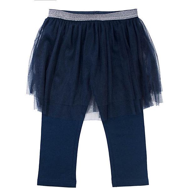 Юбка PlayToday для девочкиЮбки<br>Характеристики товара:<br><br>• цвет: тёмно-синий;<br>• состав ткани: 95% хлопок, 5% эластан;<br>• отделка: 100% полиэстер;<br>• сезон: лето;<br>• застёжка: пояс на резинке;<br>• сетчатая двухслойная юбка;<br>• коллекция: Весёлые старты;<br>• страна бренда: Германия.<br><br>Леггинсы из натурального трикотажа. Верх декорирован двуслойной юбкой из легкой сетчатой ткани. Пояс на широкой резинке с добавлением люрексной нити.<br><br>Юбку-леггинсы PlayToday (ПлэйТудэй) можно купить в нашем интернет-магазине.<br>Ширина мм: 207; Глубина мм: 10; Высота мм: 189; Вес г: 183; Цвет: темно-синий; Возраст от месяцев: 36; Возраст до месяцев: 48; Пол: Женский; Возраст: Детский; Размер: 104,146/152,122,134/140,110,116,128; SKU: 7716602;
