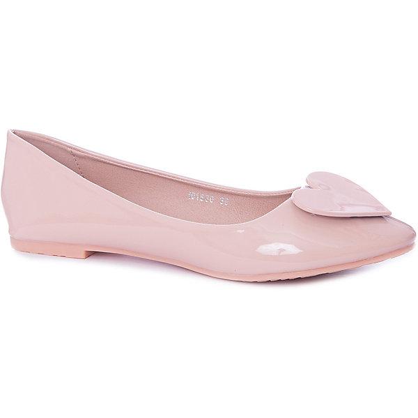 Фотография товара туфли Mursu для девочки (7722060)