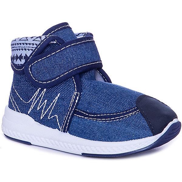 MURSU Кроссовки Mursu для мальчика кроссовки для мальчика mursu цвет синий голубой 208006 размер 35
