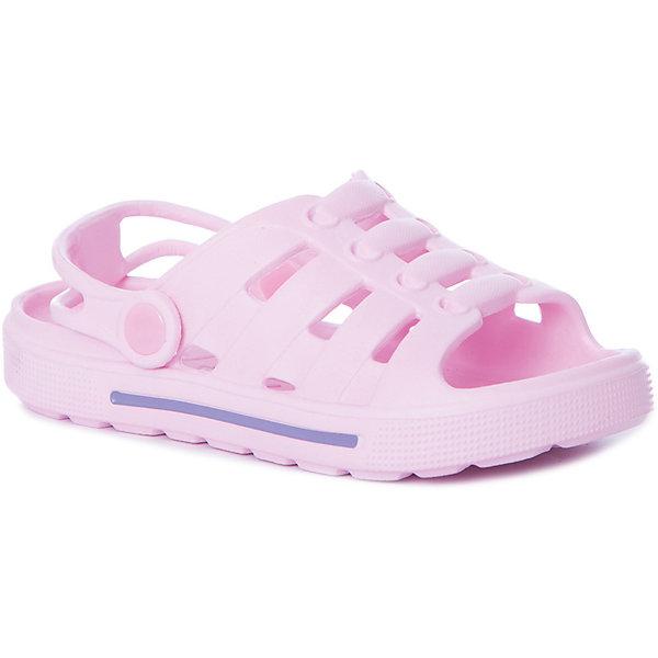 MURSU Сандалии Mursu для девочки пляжная обувь mursu обувь пляжная