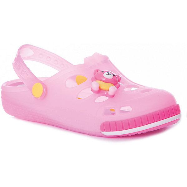 MURSU Сабо Mursu для девочки пляжная обувь mursu пляжная обувь