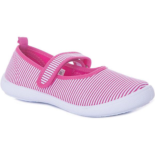 MURSU Туфли Mursu для девочки аквашуз для девочки mursu цвет розовый 208033 размер 30