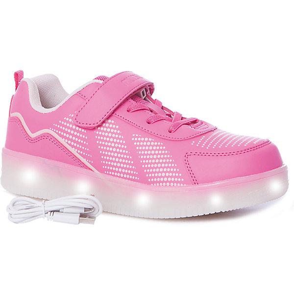 Фотография товара кроссовки Mursu для девочки (7723699)