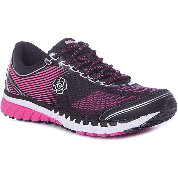 KAKADU Кроссовки Begonia Kakadu для девочки кроссовки для девочки м д цвет черный 8988 1 размер 32