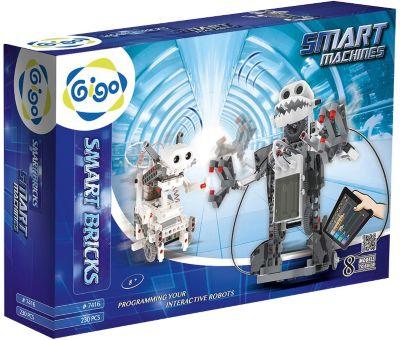 Конструктор GIGO  Умные машины , артикул:7731248 - Робототехника и электроника