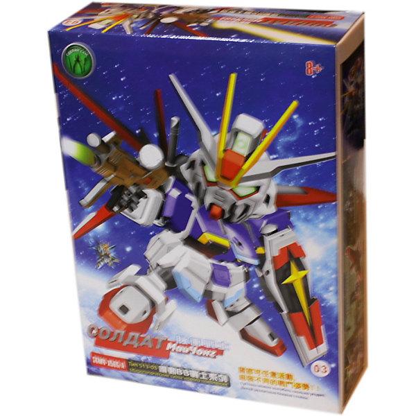Gaoda Модель для сборки Робот. Солдат МаиЧонг