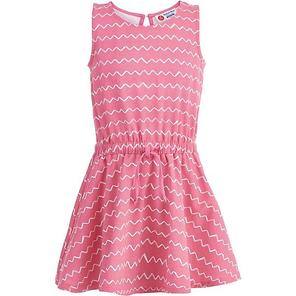 Button Blue Платье Button Blue для девочки купальник слитный для девочки button blue цвет розовый 118bbgu80011213 размер 152 158