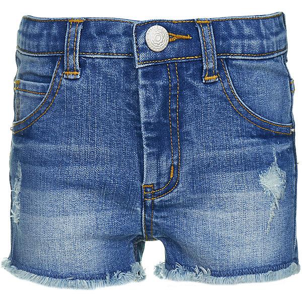 Button Blue Шорты джинсовые Button Blue для девочки шорты button blue button blue bu019ebaghp0