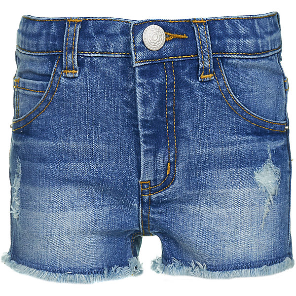 Button Blue Шорты джинсовые Button Blue для девочки