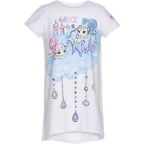 Button Blue Ночная сорочка Button Blue для девочки ночная сорочка лейла
