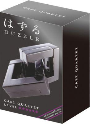 Головоломка Huzzle Cast  Квартет , артикул:7749360 - Головоломки