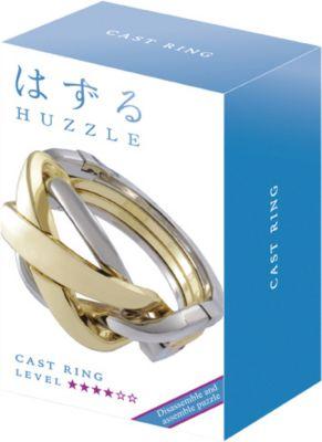 Головоломка Huzzle Cast  Кольцо , артикул:7749374 - Головоломки