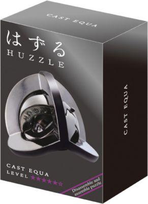 Головоломка Huzzle Cast  Эква , артикул:7749380 - Головоломки