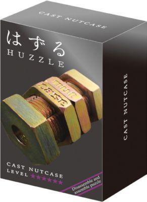 Головоломка Huzzle Cast  Гайка , артикул:7749410 - Головоломки