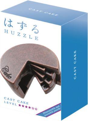Головоломка Huzzle Cast  Кекс , артикул:7749436 - Головоломки