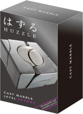 Головоломка Huzzle Cast  Мрамор , артикул:7749442 - Головоломки