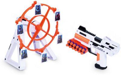 Игровой набор Mioshi  Космический тир: Вращение , артикул:7753523 - Игрушечное оружие