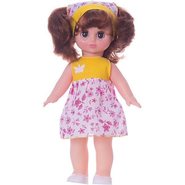 Весна Кукла Весна Настя 13 озвученная, 30 см. весна весна кукла настя 1 озвученная 30 см
