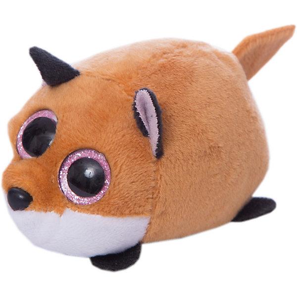 Мягкая игрушка Abtoys Лисичка рыжая, 10 смМягкие игрушки животные<br>Характеристики товара:<br><br>• возраст: от 3 лет;<br>• размер: 10х5х10 см;<br>• вес: 30 г;<br>• материал: пластик, текстиль, искусственный мех;<br>• бренд: ABtoys.<br><br>Маленькая рыжая лисичка от бренда ABtoys понравится каждому малышу. Такая игрушка сможет стать лучшим другом вашего ребенка.<br><br>У неё рыжая шерсть, большие с розовым оттенком глазки, аккуратные черные ушки и носик. Лисичка в сидячем положении смотрит добрым доверчивым взглядом, приглашая поиграть с собой.<br><br>Игрушка выполнена из качественных материалов, абсолютно безопасных для детей.<br><br>Рыжую лисичку ABtoys можно купить в нашем интернет-магазине.<br>Ширина мм: 100; Глубина мм: 50; Высота мм: 100; Вес г: 30; Цвет: оранжевый; Возраст от месяцев: 36; Возраст до месяцев: 120; Пол: Унисекс; Возраст: Детский; SKU: 7766983;