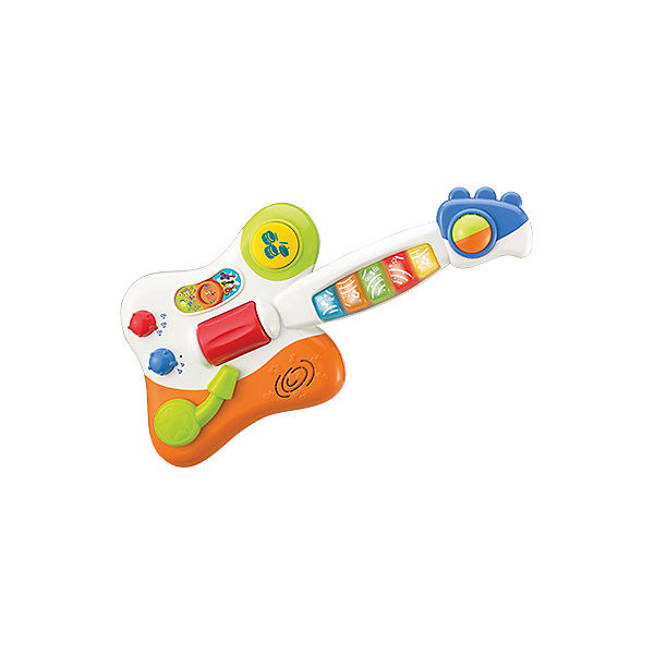 WinFun Маленькая гитара рок-звезды