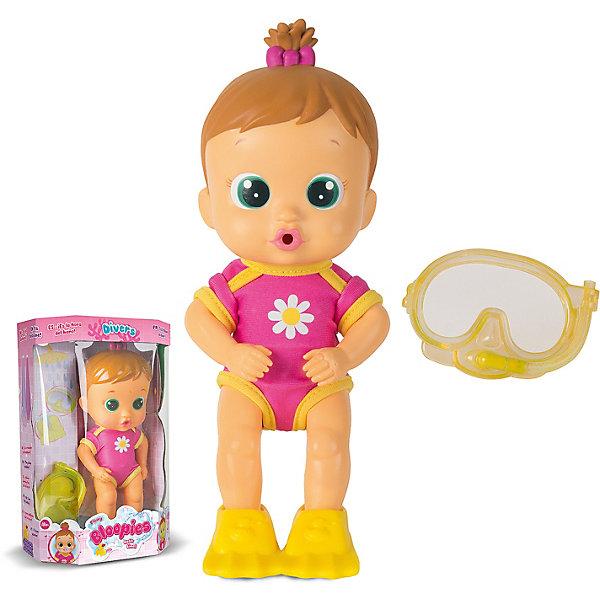 IMC Toys Кукла для купания Флоуи Bloopies Babies аксессуары для купания