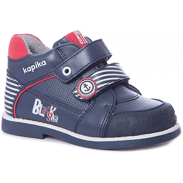 Kapika Ботинки